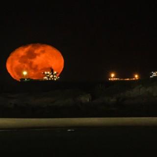 Miragem lunar